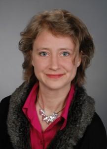 Alexandra Schamel