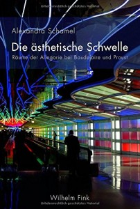 """""""Die ästhetische Schwelle"""" von Alexandra Schamel"""